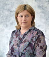 Marijana Despotovic Zrakic